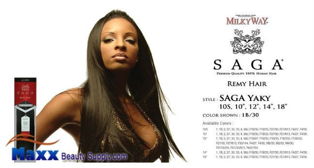 Saga Silver Remy Hair Reviews
