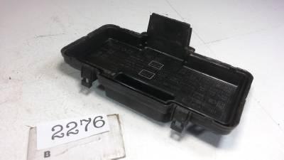 2001-2005 honda civic cover engine fuse box fusebox oem 1hc3 2007 honda odyssey fuse box honda odyssey fuse box cover #12