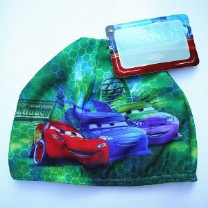 Disney Cars Lightning Mcqueen Boys Kids Childrens Lycra
