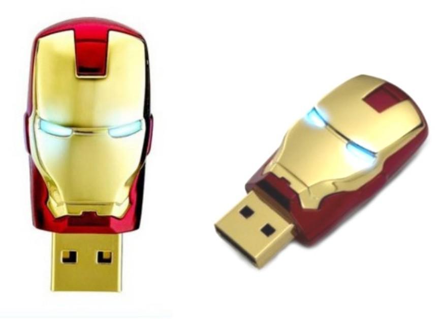 Genuine 8 16 32GB Transformers Ravage USB Flash Memory Stick Drive