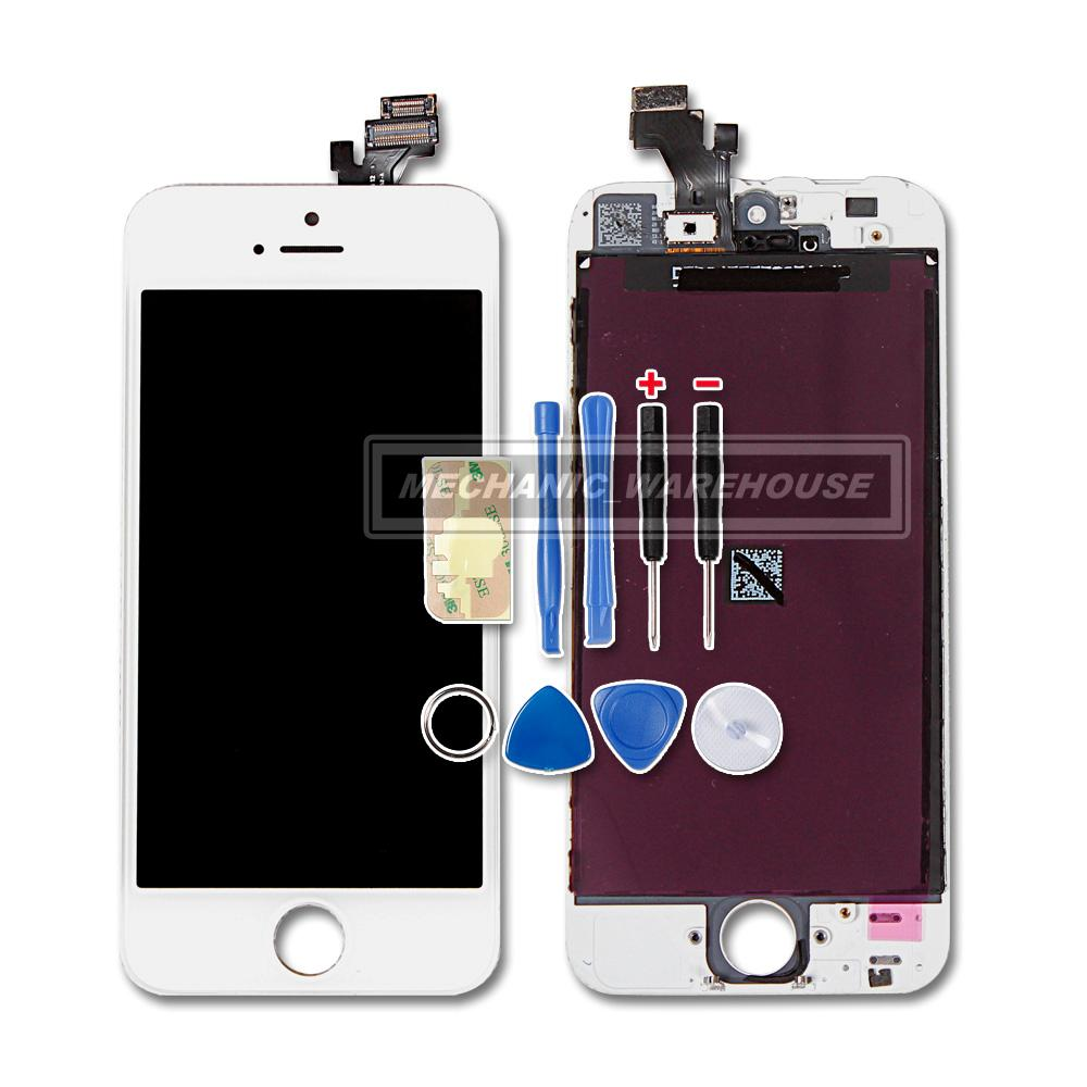 Iphone S Lcd Screen Replacement Kit