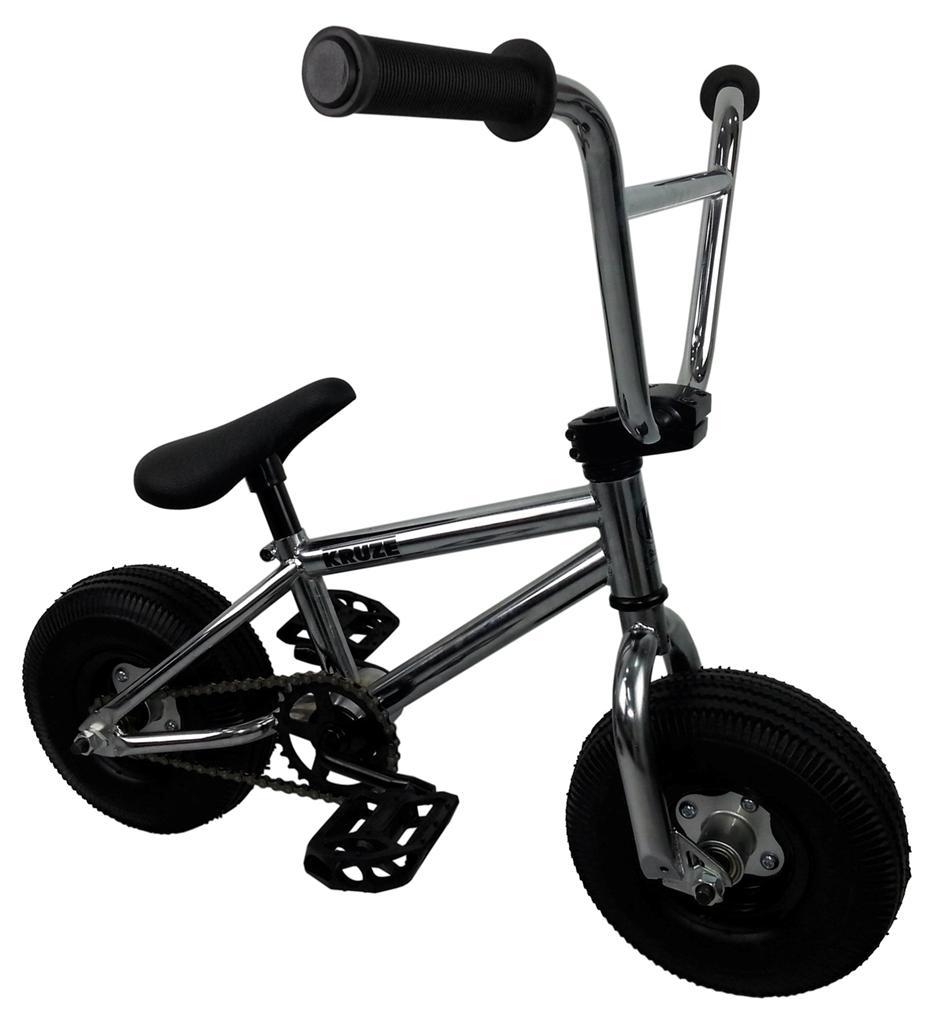 kruze 2014 mini bmx stunt sports bikes tensile steel frame. Black Bedroom Furniture Sets. Home Design Ideas