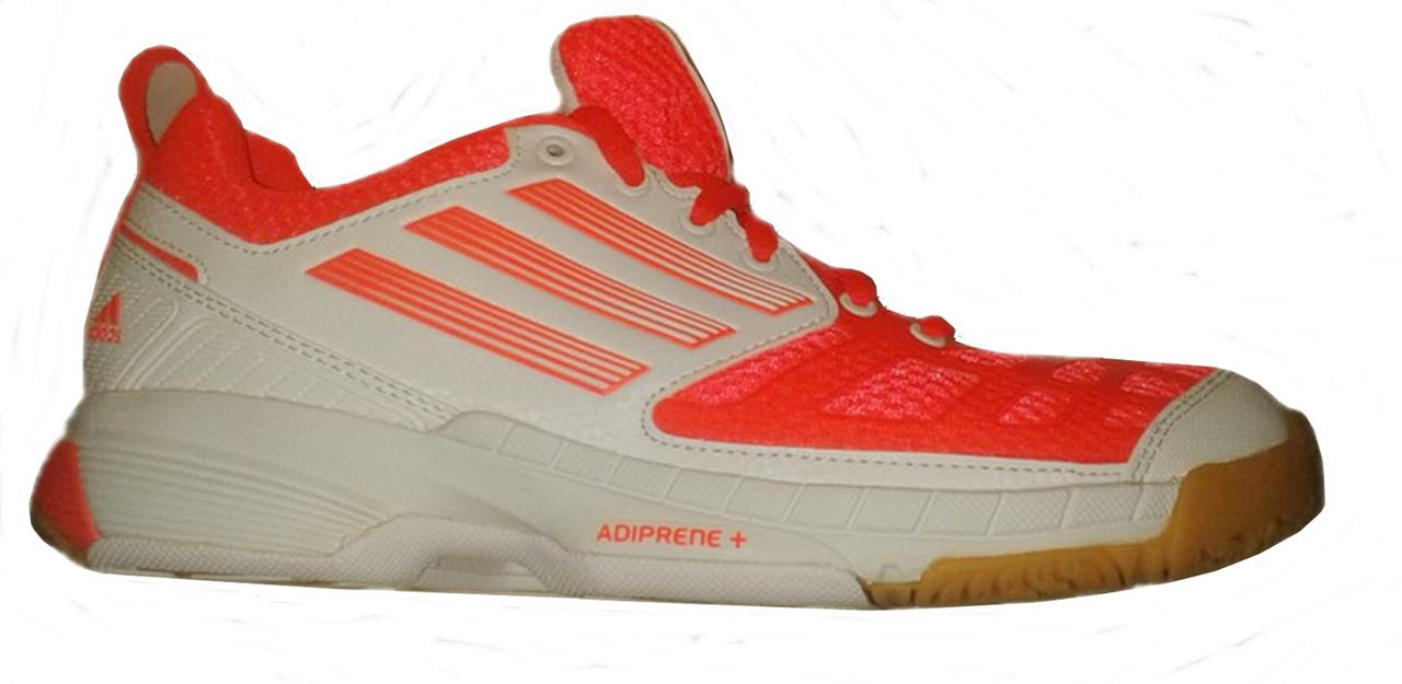 adidas chaussures d'intérieur Crazyflight Teamfemme jaune pointure 42 23