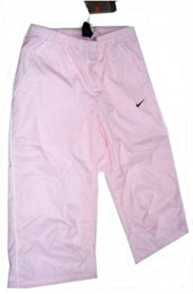 pantaloni rosa nike