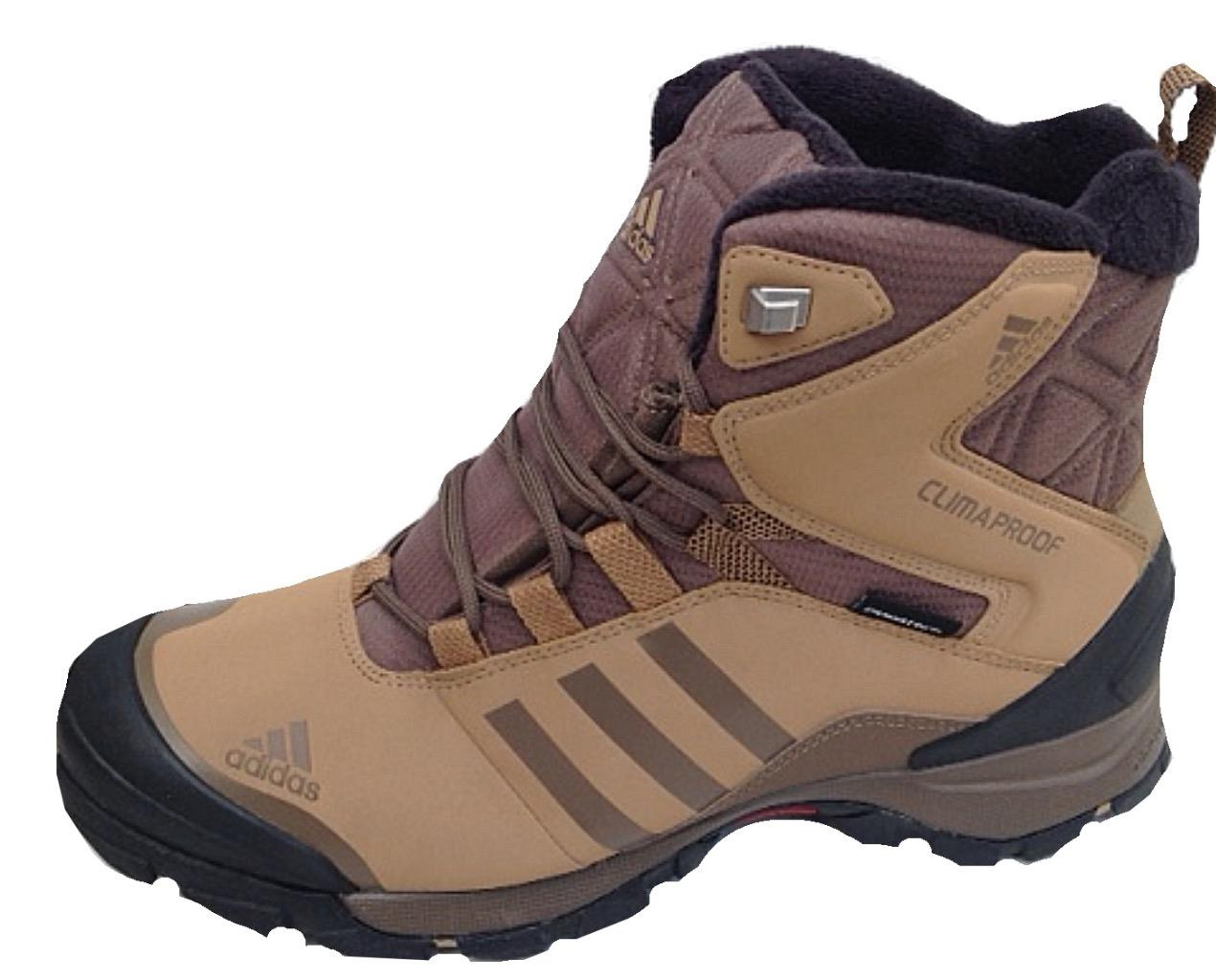 adidas mens winter hiker speed cp pl boots g97174 outdoor
