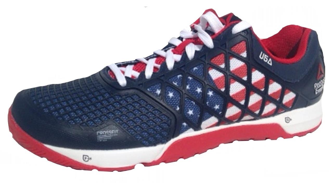 red white and blue crossfit shoes Sale 83f7e5602