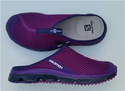 salomon womens rx slide 3.0 flip flop beach sandal shoe pool outdoor ... da953c54cde