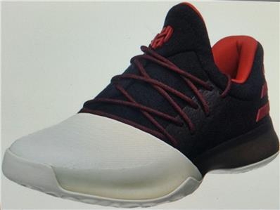 Semejanza Vegetales grueso  Adidas Junior James Harden Vol. 1 Basket Trainer Chaussure Nouveau bw0630  uk3, 3.5, 4 | eBay