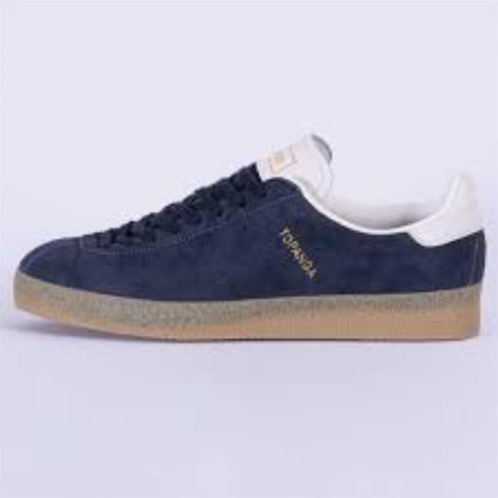 adidas Topanga Clean Black Mens Size 7 D for sale online