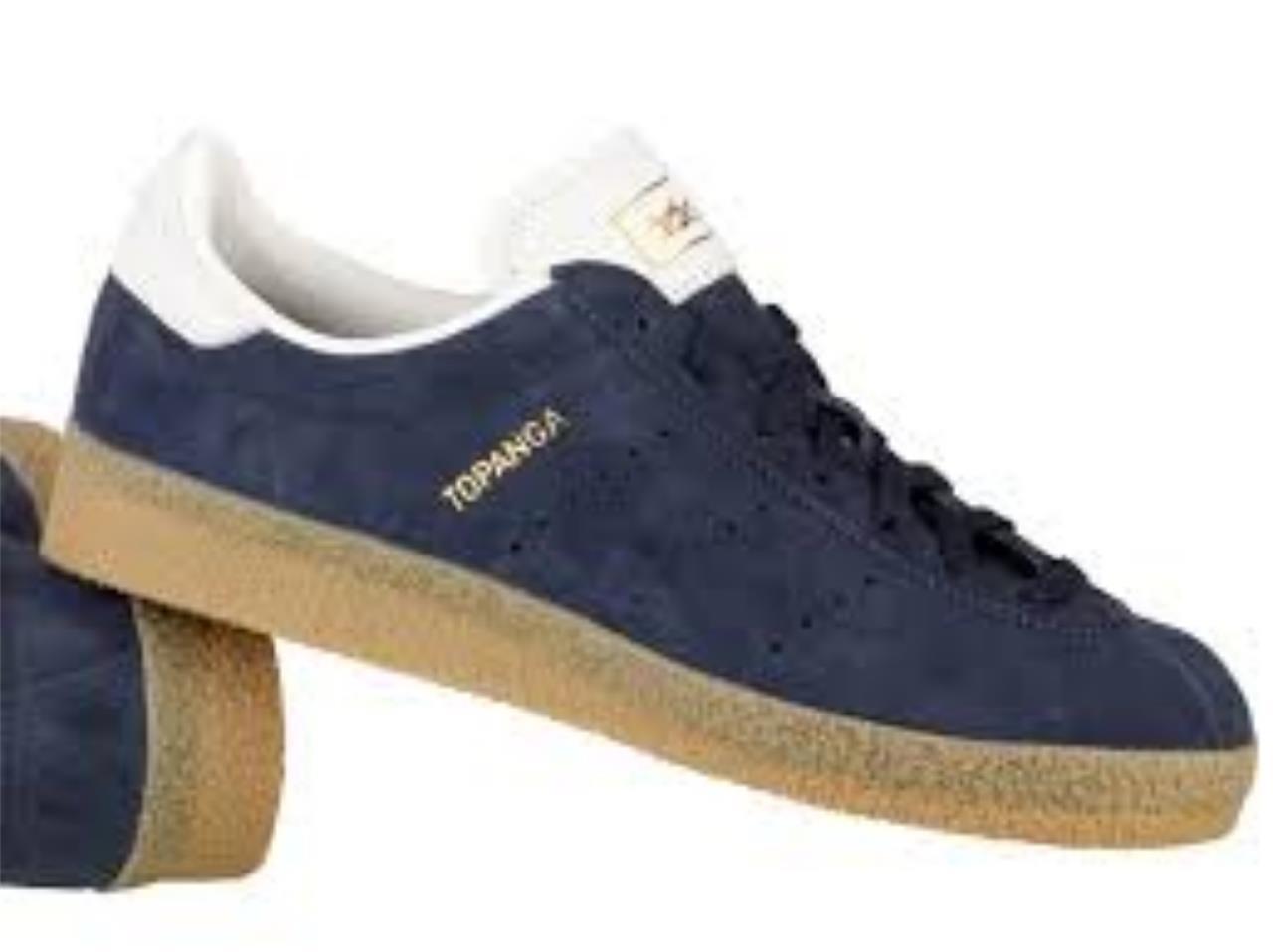 Adidas mens topanga pulito trainer scarpa scarpa scarpa retrò originale nuove s80072 cuoio11,5   New Style  94d79d