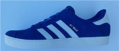 best cheap b63b4 4bf54 adidas boys junior gazelle