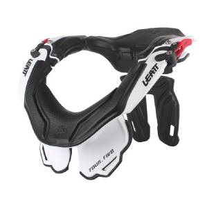 Leatt GPX 4.5 Neck Brace Motocross Dirt Bike Enduro MTB BMX ... 2c2ddc729