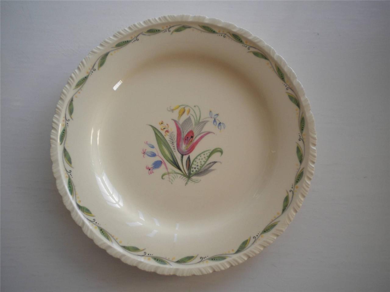 New Hall Porcelain