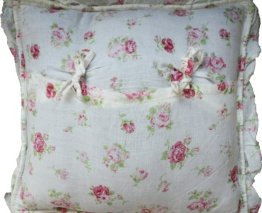 quilt plaid tagesdecke shabby chic 240 x 260 rosen ebay. Black Bedroom Furniture Sets. Home Design Ideas