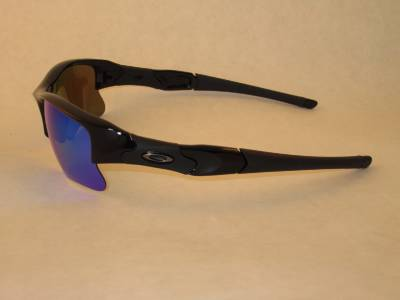 3c807da736 Oakley Flak Jacket Polarized Lenses Ice Blue « Heritage Malta