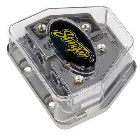 new stinger spd570 hpm 4 8 gauge power and ground amp. Black Bedroom Furniture Sets. Home Design Ideas