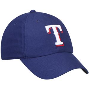 4a9b6327dba Nike Texas Rangers Blue Dri-Fit Heritage 86 Stadium Baseball Cap One Size  Fits