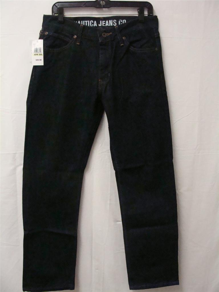 Corduroy Jeans Men
