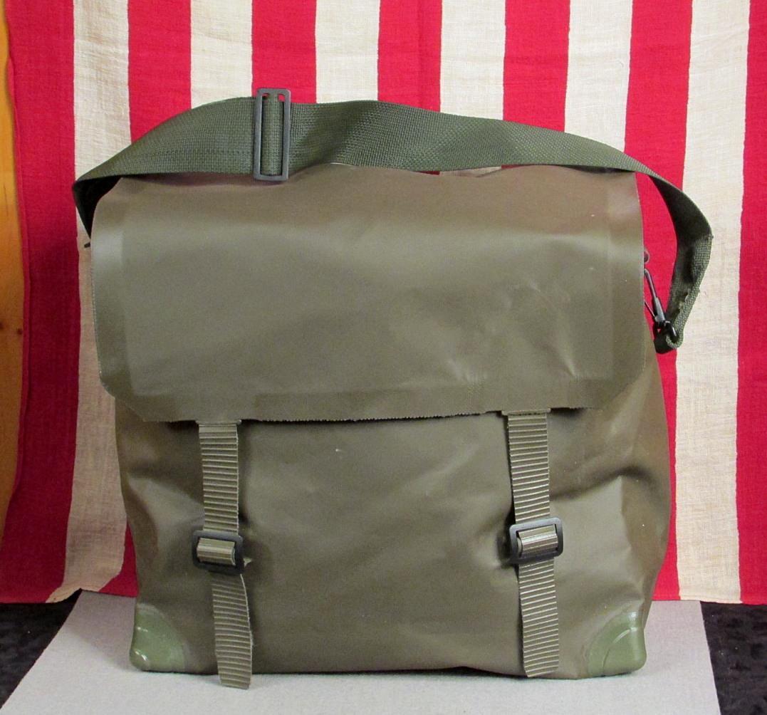 dutch messenger bag
