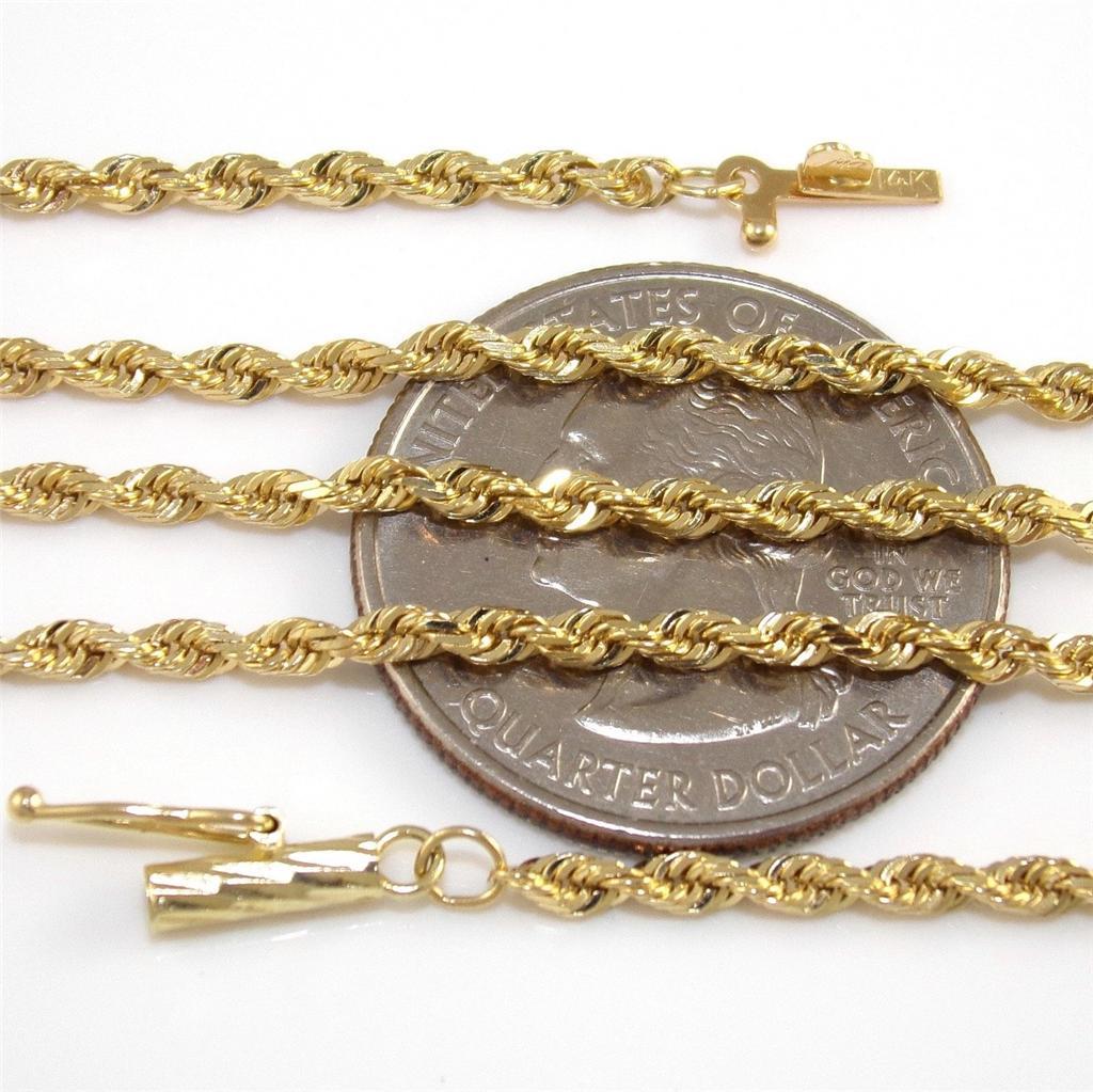 gold chain price
