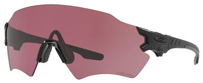 19557ab507 Oakley SI Military TOMBSTONE REAP Sunglasses Black Clay PRIZM Shooting  Glasses