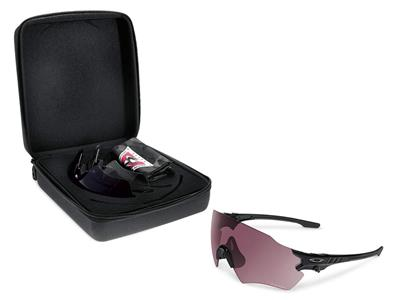 75394cd552 Oakley SI Military TOMBSTONE REAP Sunglasses Black Clay PRIZM Shooting  Glasses. Click images to enlarge