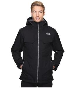 1bf05dab234b New The North Face Initiator Thermoball Triclimate Jacket 3-in-1 Men s Black  M