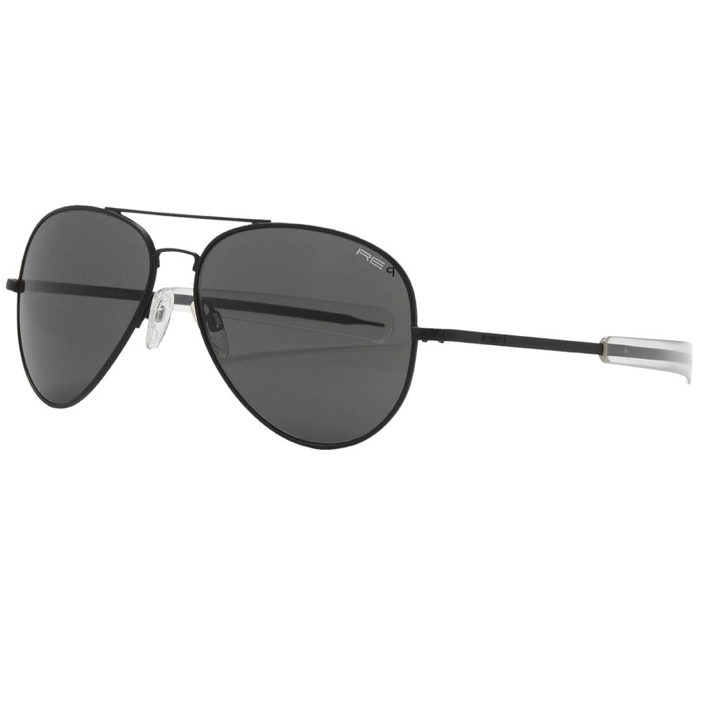 123621a2078c New Randolph Engineering 57mm Aviator Sunglasses Glass Polarized  250  Concorde