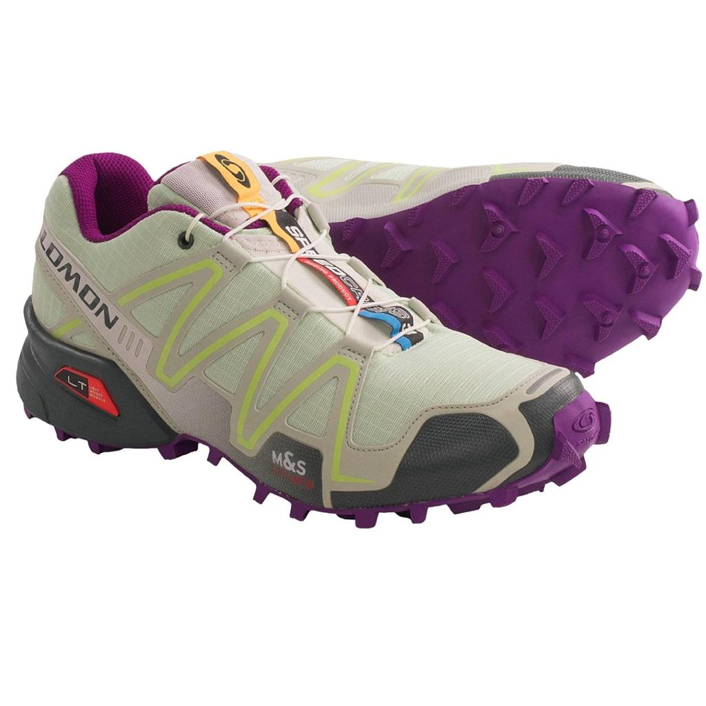 Are Salomon Shoes Good For Running