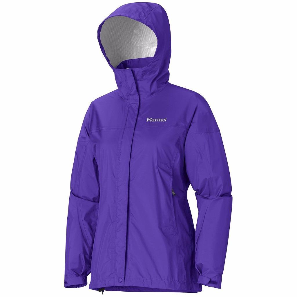 Marmot rain jacket women