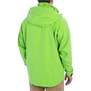 New Simms Acklins Gore Tex Technical Hooded Shell Fishing