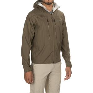 New Patagonia Minimalist Wading Jacket Fishing Shell