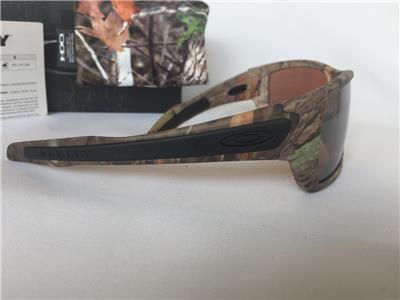 3d2d0b08758 New Oakley TURBINE Sunglasses KING WOODLAND CAMO VR28 Black Iridium 6263-28  Hunt