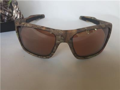 d47924213bf New Oakley TURBINE Sunglasses KING WOODLAND CAMO VR28 Black Iridium ...