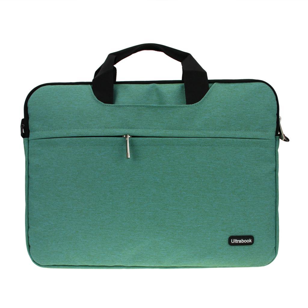 bxt 15 6 39 39 notebook laptop handle sleeve strap bag case cover for macbook lenovo ebay. Black Bedroom Furniture Sets. Home Design Ideas