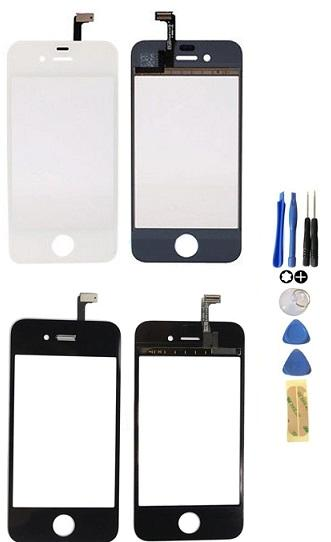 iphone 4s glass replacement genuine glass replacement back front for apple iphone 4 7879