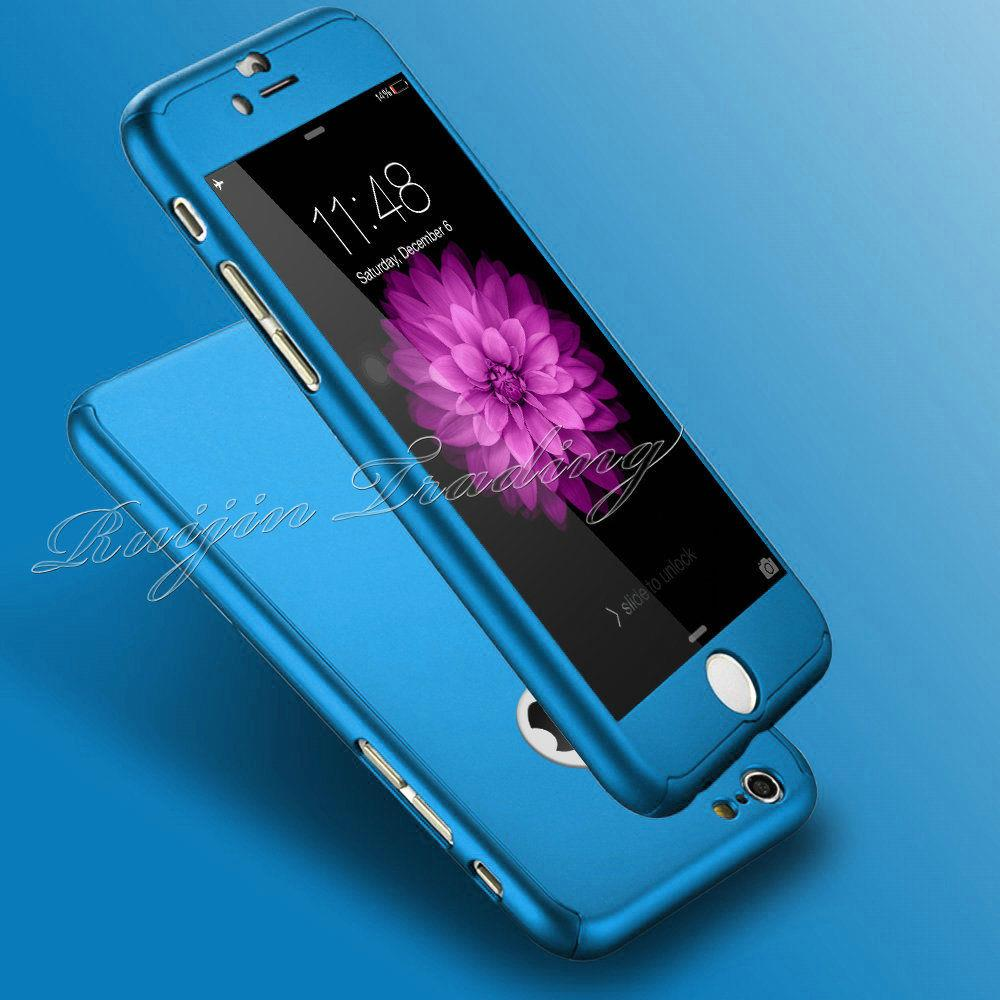 iphone 6 360 cover