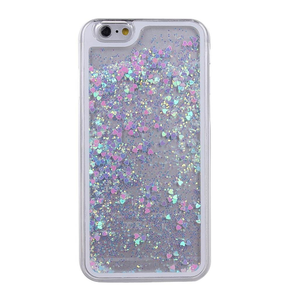 iphone case with glitter inside luxury unicorn bling liquid glitter back 17630