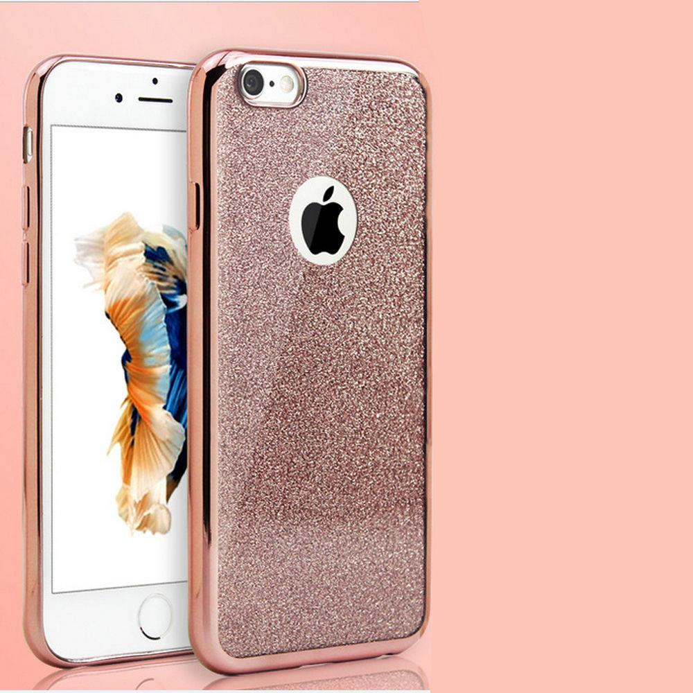 Iphone 7 Glitter Case