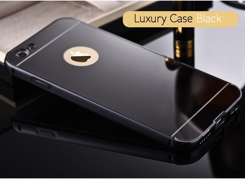 custodia in alluminio iphone 5c