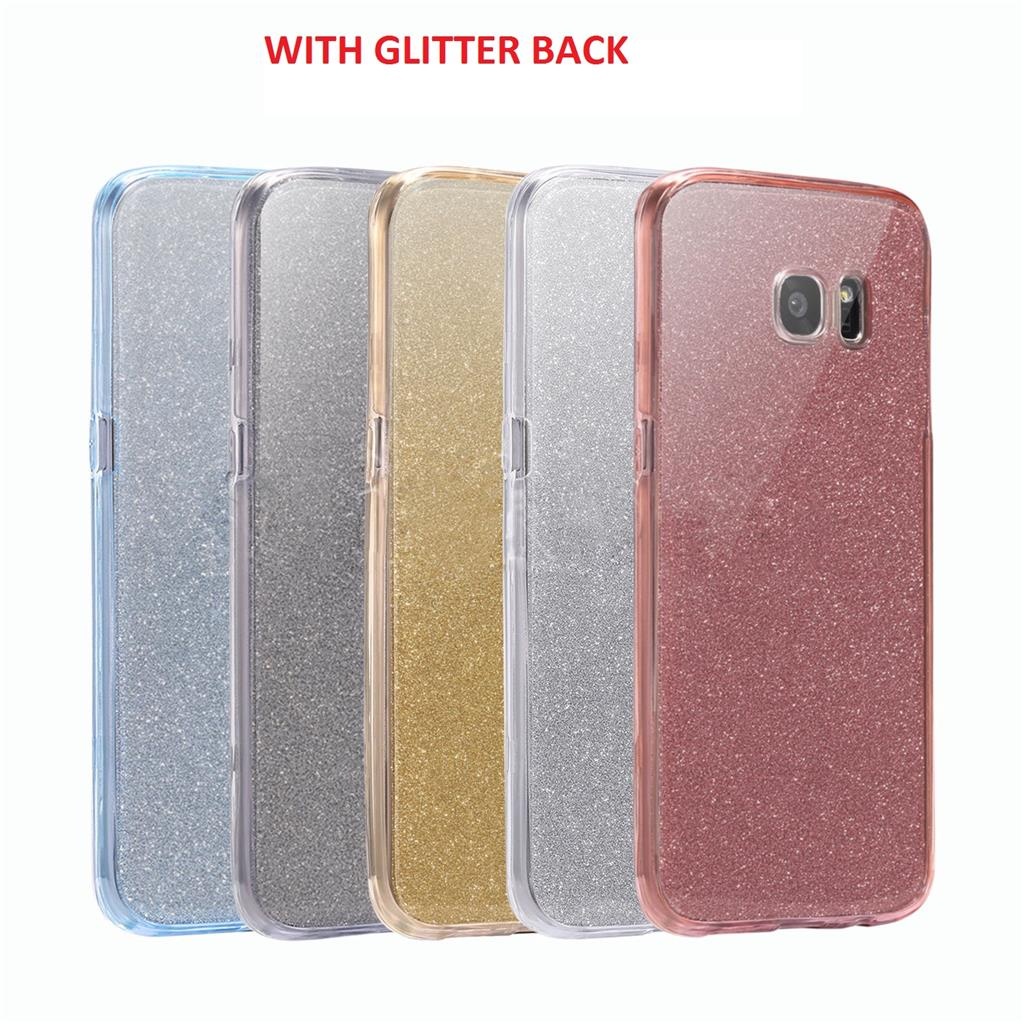 samsung a5 2017 custodia glitter
