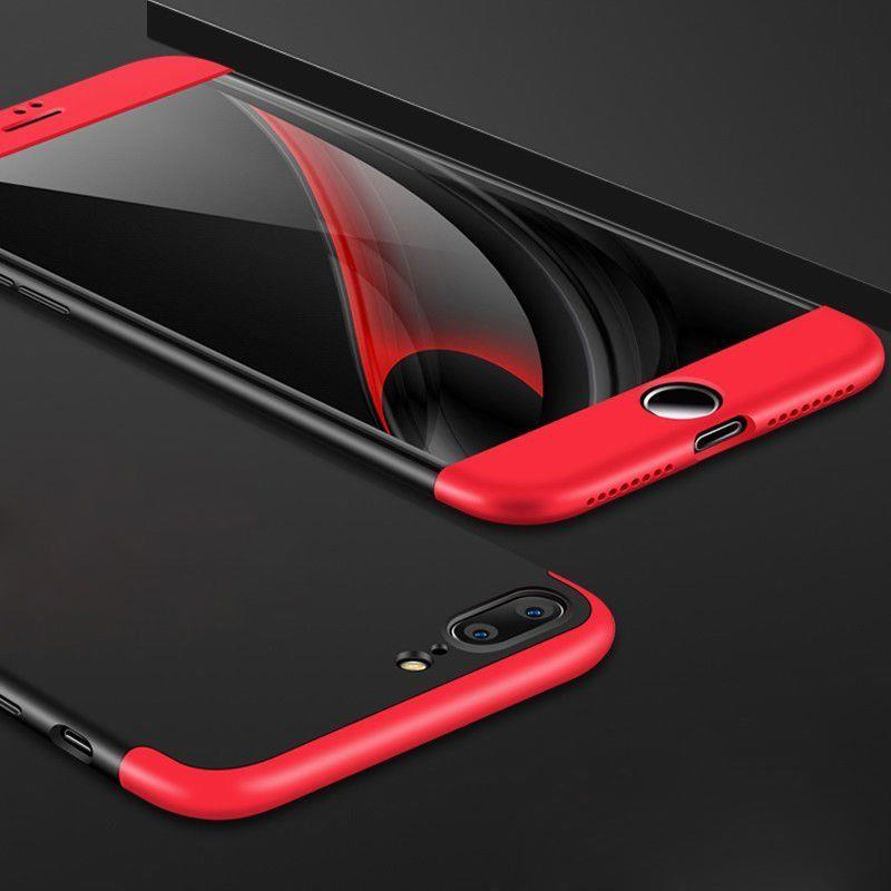 coque iphone xr rigide 360