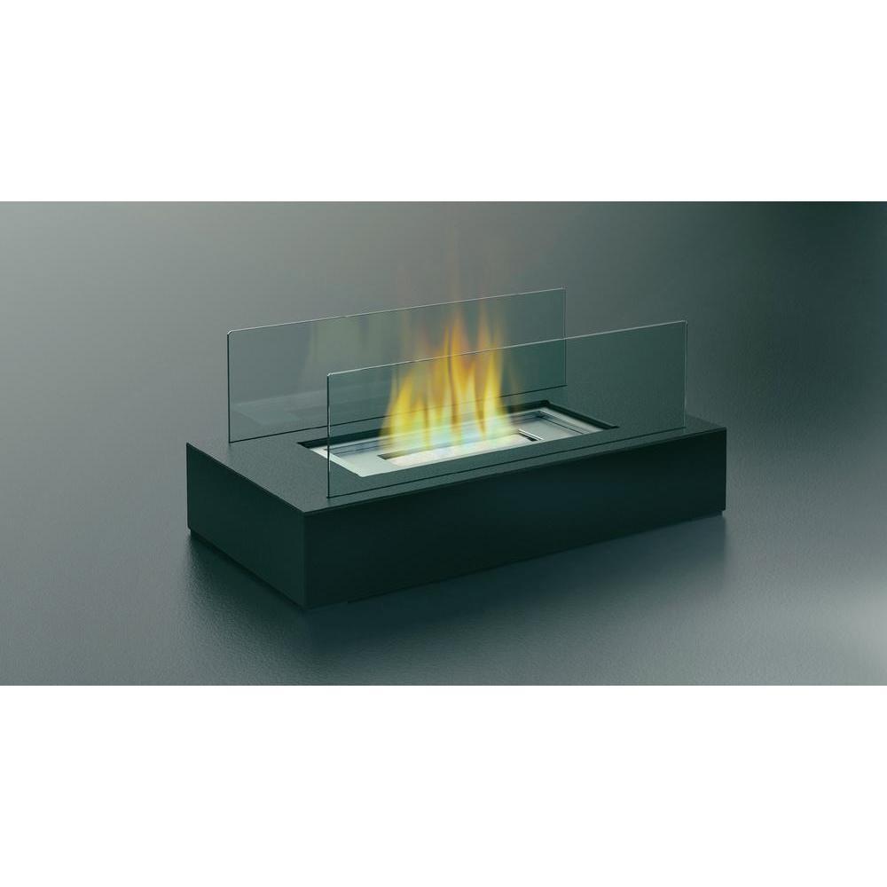 edco bio ethanol alcohol fuel fireplace fireplaces outdoor design designer 8943l ebay. Black Bedroom Furniture Sets. Home Design Ideas