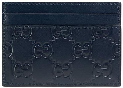 aa709efb6ab DESCRIPTION. NEW IN BOX WITH TAGS GUCCI MEN S CURRENT CREDIT CARD CASE ...
