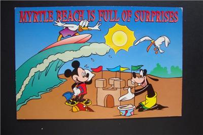 653 Walt Disney Myrtle Beach Sc