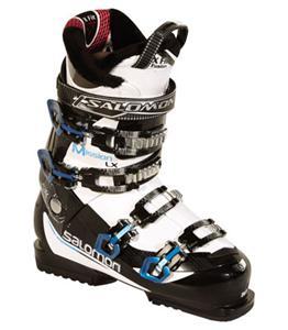 Salomon 2 Fit chaussures X Ski Fusion Exit Chaussures Aero De wOPnk80