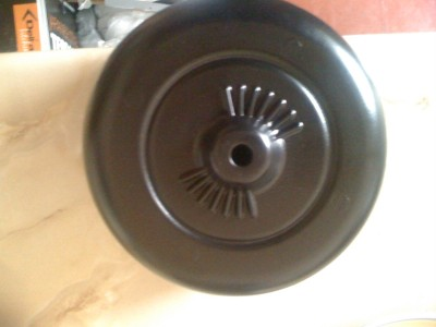 little tikes cozy coupe replacement part wheel new ebay