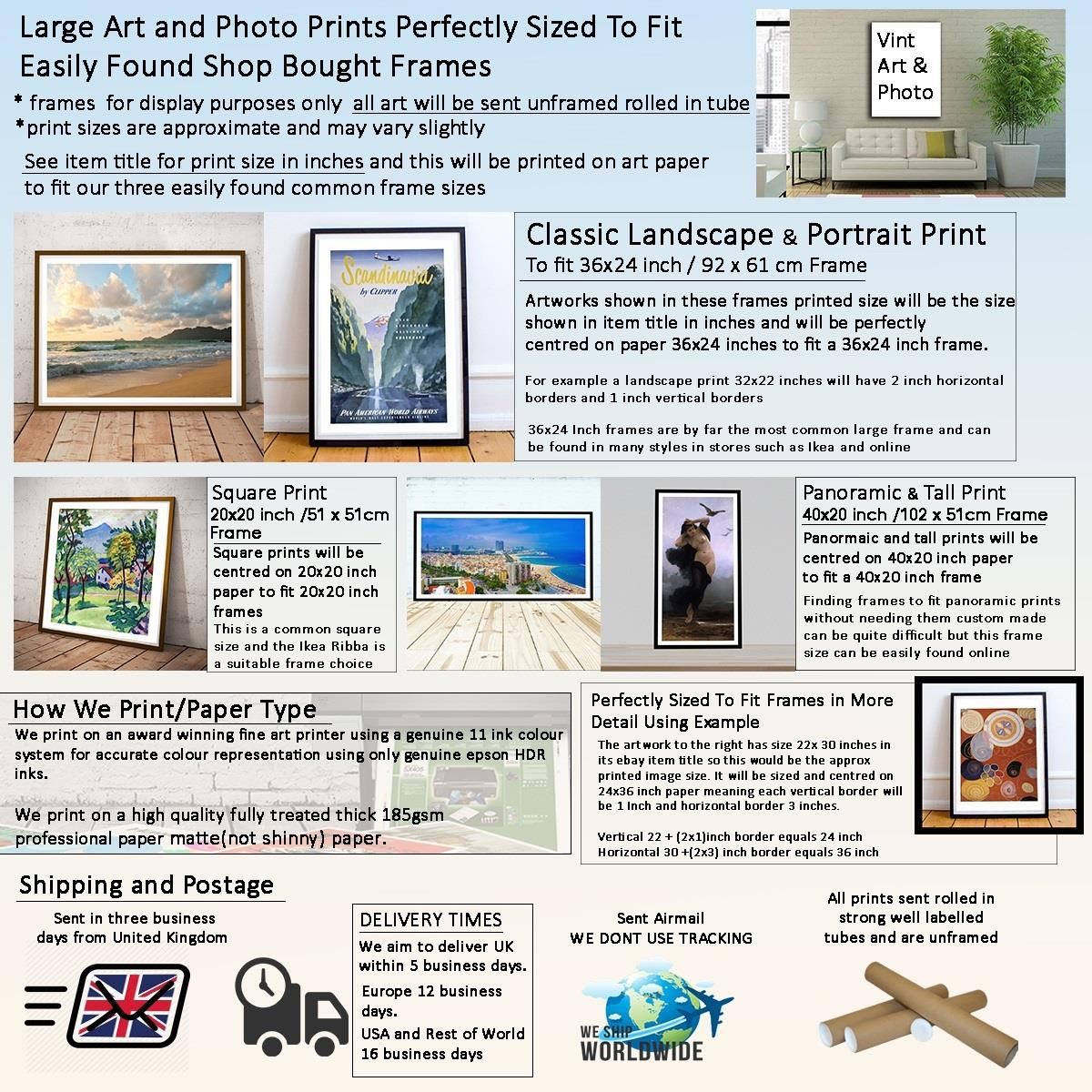 Most Common Picture Frame Sizes Uk - Picture Frame Ideas