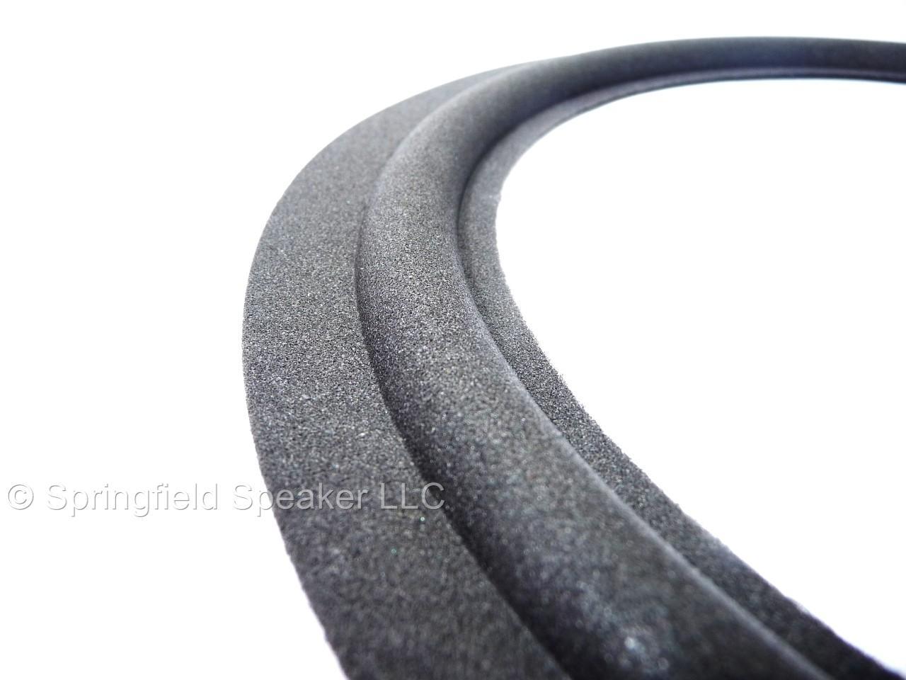 2 Bose 501 Series Ii Speaker Foam Surround Repair Kit