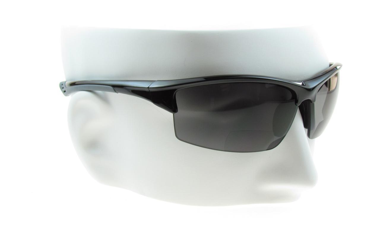 bfce059ce6 Polarized Bifocal Sport Sunglasses